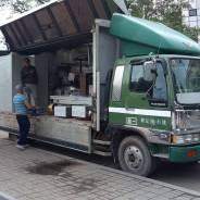 Грузоперевозки, доставки, переезды борт фургон бабочка