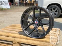 Новые диски HRE P101SC -GunMetal- в наличии, отправка