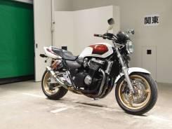 Honda CB 1300 sf, 1998