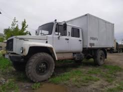 ГАЗ-3308 Егерь, 2007