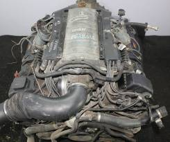 Двигатель BMW N62B48 Контрактный | Установка, Гарантия, Кредит