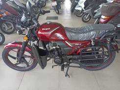Regulmoto Alpha 110 LUX, 2020