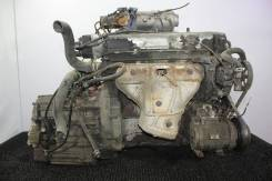 Двигатель Honda B20B Контрактный | Установка, Гарантия, Кредит