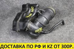 Патрубок воздухозаборника Mazda Capella CG2PP FP контрактный