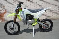 Питбайк Motoland 125 MX125 E (2020 г.), 2020