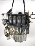 Двигатель Skoda Fabia mk1 (6Y) 2003, 1.4 л, бензин (BBZ)