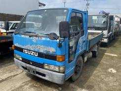 Isuzu NKR, 1992