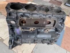 Блок двигателя 4M40