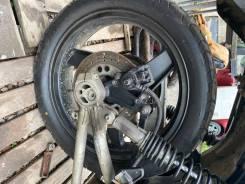 Колесо заднее в сборе Kawasaki zrx