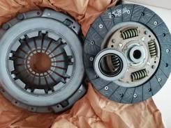 Комплект сцепления 801974 Valeo Daewoo Espero 2.0 (215мм)