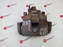Суппорт тормозной FORD Focus 2 [1682875], правый передний