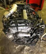 Двигатель A20NHT 2.0i Opel Insignia 220 л. с