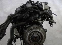 Контрактный Двигатель VW polo 1.4 16V BBZ