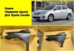 Крыло переднее Toyota Corolla E150