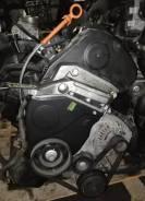Двигатель 1.4 л BUD Skoda Fabia