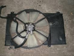 Вентилятор Toyota Camry, Vista, Windom, 4VZFE, 3C-T гидравлический