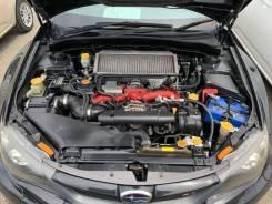 АКПП Subaru Impreza WRX STI A Line GRF 2.5 2011г.