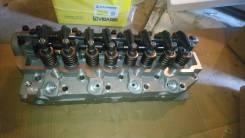 Голвка блока цилиндров 4D56/4D56T Pajero/Delica утопленные клапана