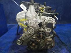 Двигатель Mazda Demio 2008 DE5FS ZY [192460]