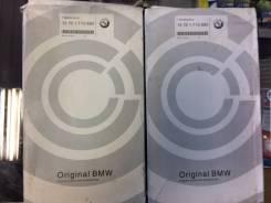 Фильтр воздушный BMW 13721715880 Оригинал