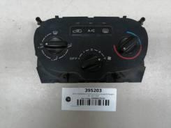 Переключатель отопителя Peugeot 300- 07 2001-2008 [6451JR]