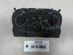 Переключатель отопителя Peugeot 200- 06 1998-2012 [6451EJ, 6451VH]