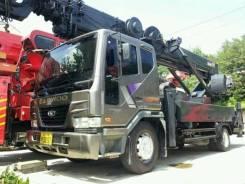 Автовышка Daewoo Daewoo Novus