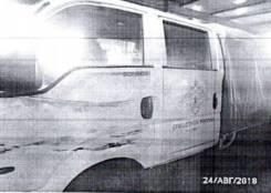 Kia Bongo III