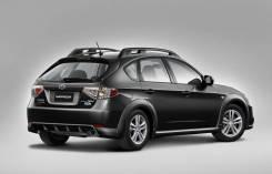 Subaru Impreza XV, 2011