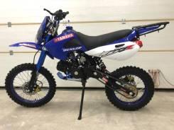Yamaha ZY, 2020