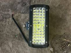 Светодиодная фара 48 светодиодов