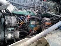 Двигатель вольво D12C vnl