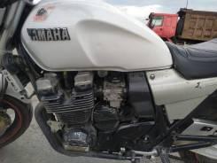 Yamaha XGR400, 2000