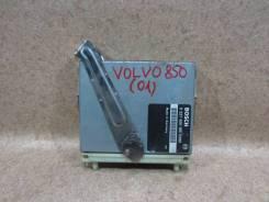 Блок управления двигателем Volvo 850 1994-1997