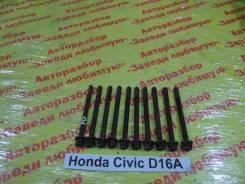 Болт головки блока цилиндров Honda Civic Ferio Honda Civic Ferio