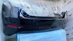 Задний бампер в сборе Toyota Camry 50