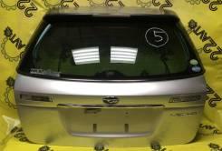 Дверь багажника Subaru Legacy