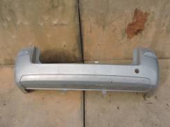 Бампер задний Opel Zafira B 2005-2012 [13125014]