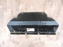 Защита двигателя железная Chevrolet Niva 2002-2009