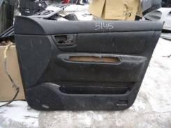 Обшивка двери передней правой Byd F3 2005-2014