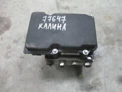 Модулятор abs гидравлический Lada Kalina 1999-2013 [11183538010]