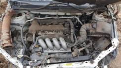 Двигатель 2ZZGE свап комплект Toyota Corolla Fielder ZZE123G