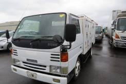 Продается Mazda Titan, Wgsat, VS, 2000г по запчастям