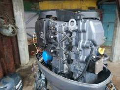 Продам Лодочный мотор Yamaha F50, 98г