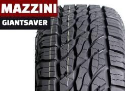 Mazzini GiantSaver, 225/75R16