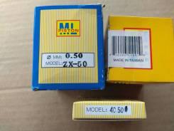 Поршень(ремонтный 0.5)Тайвань мопед ДиоАФ34/35/27 LEAD AF48/JOG/Suzuki