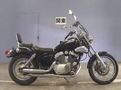 Yamaha Virago, 1988