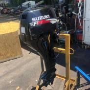 Лодочный мотор Suzuki 15 4 такта