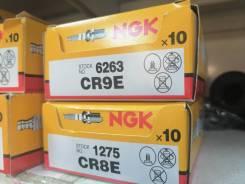 Свеча NGK CR9E CR8E