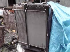 Радиатор для спецтехники Caterpillar